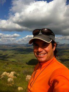 Kevin Warren, Owner Baja Airventures