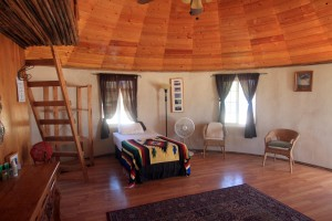 Baja Adventure Travel Administrative Job - Beachside Yurts